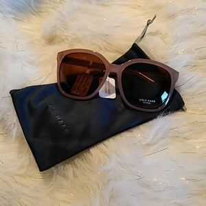 Cole Haan 59mm sunglasses
